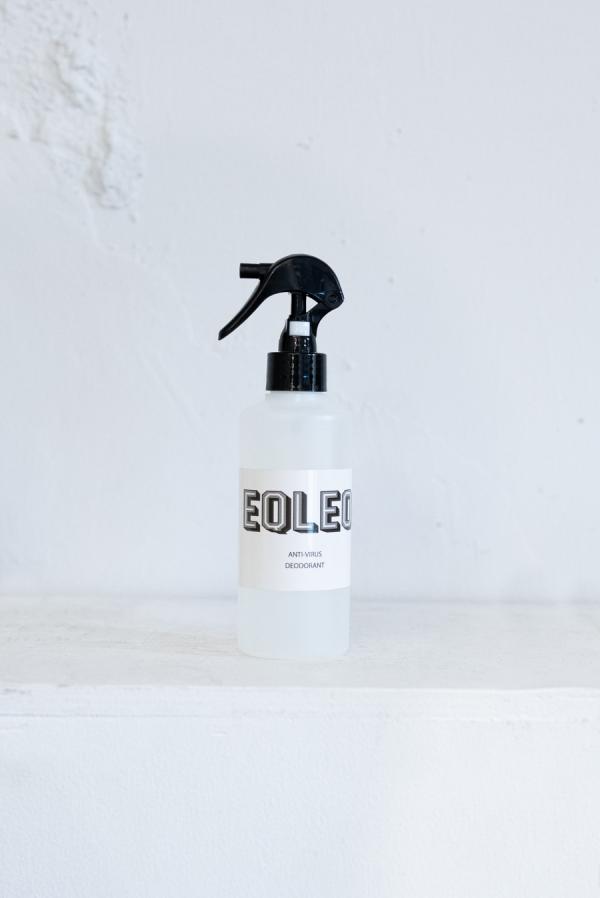 EQLEO 消臭剤 200ml