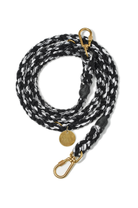 FMAJ/Recycle Rope Dog Leash Adjustable
