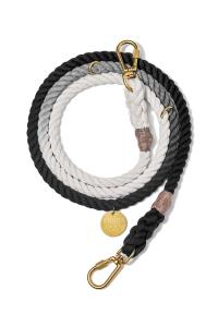 FMAJ/Cotton Rope Ombre Dog Leash Adjusta