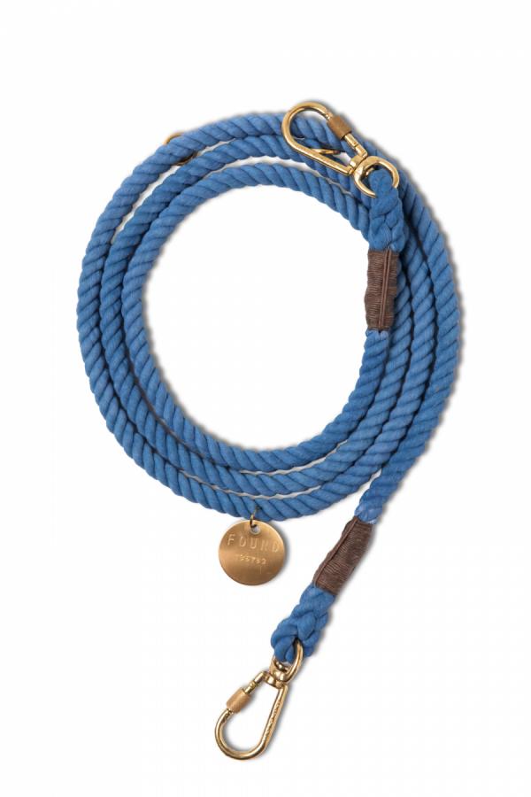 FMAJ Cotton Rope Leash