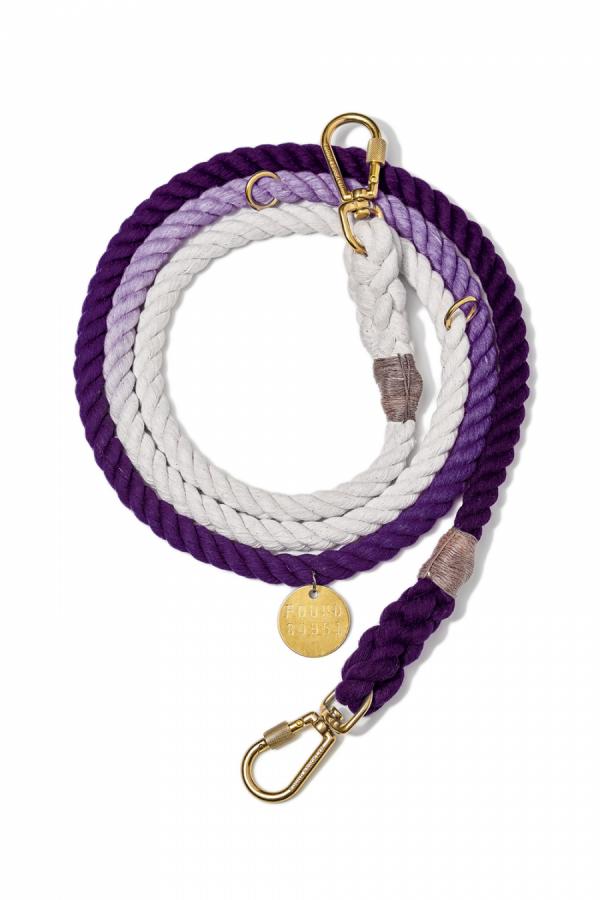 FMA Cotton Rope Ombre Leash