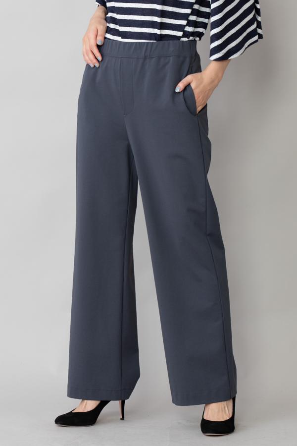 munich wide flare pants