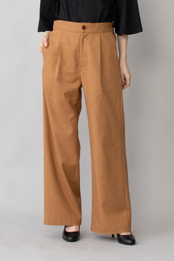 munich wide pants