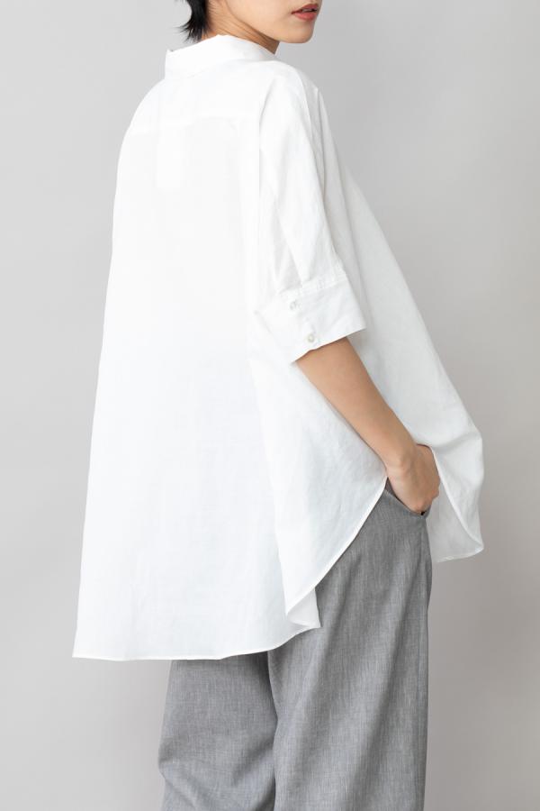 munich wide shirt