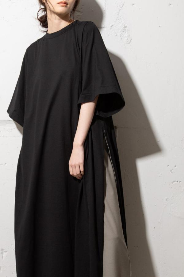 marechal Big Sleeve Dress