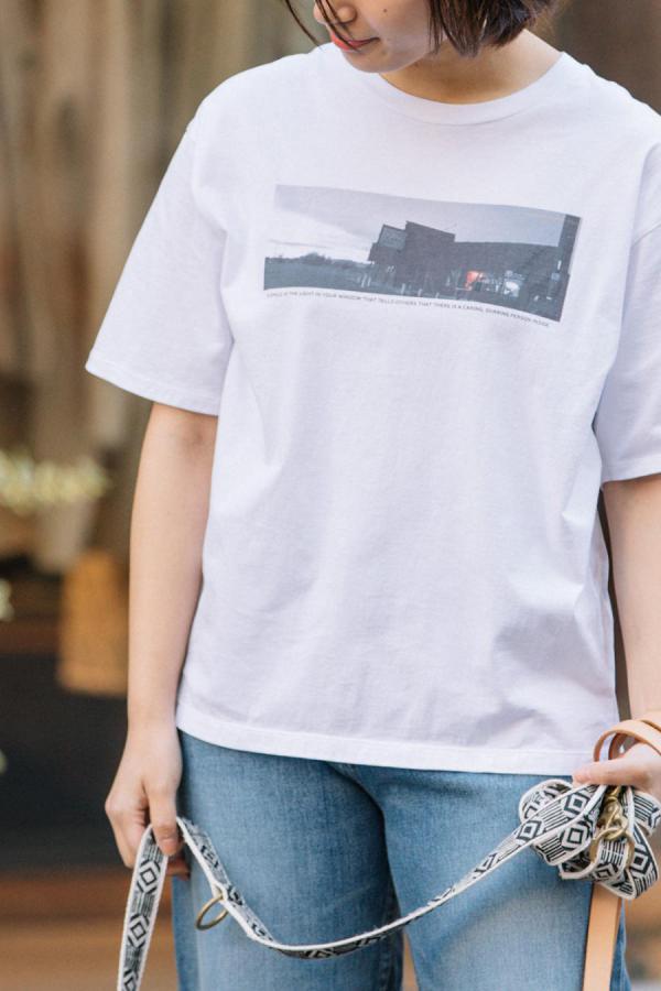 TICCA Café Tシャツ
