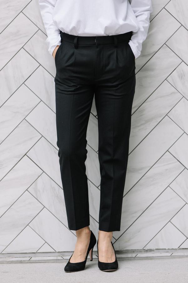 munich tapered pants
