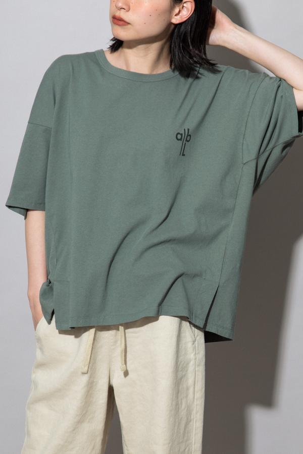 munich printed T-shirt