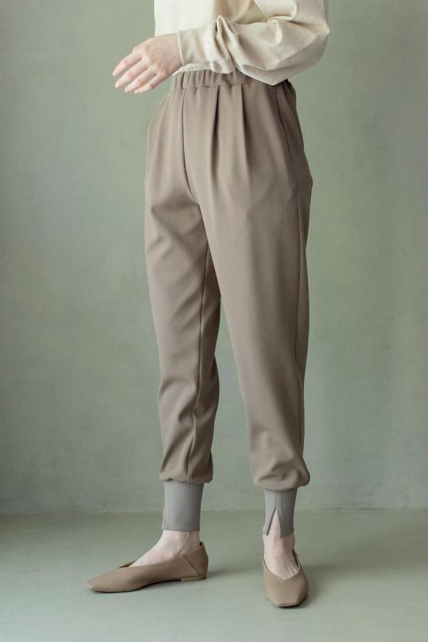 marechal slit pants