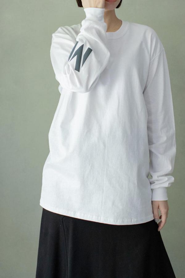 marechal M long T-shirts