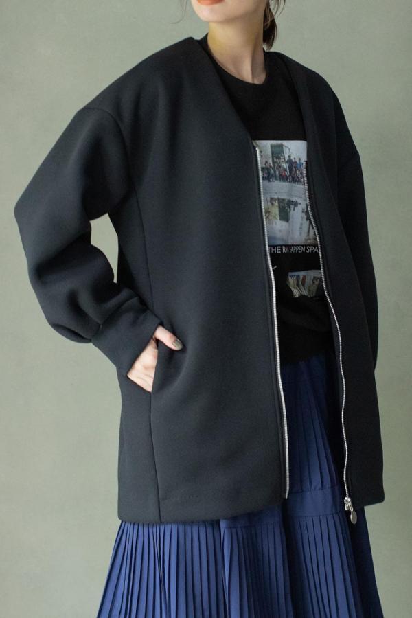 marechal Like a coat cardigan