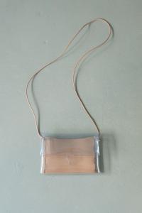 SEAMLESS SHOULDER CASE S-PVC<br>BAG-SL08-P