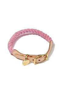 FMA/Cotton Rope Cat & Dog Collar