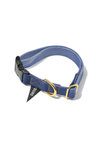 Cotton Belt  Cat & Dog Collar Standard