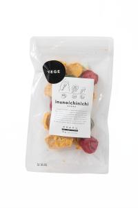inu 三種の野菜クッキー