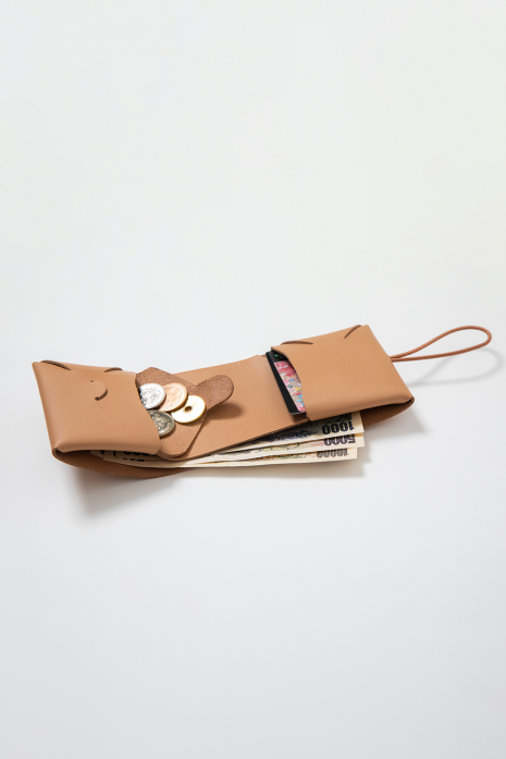 SEAMLESS COMPACT WALLET<br>ACC-SL13