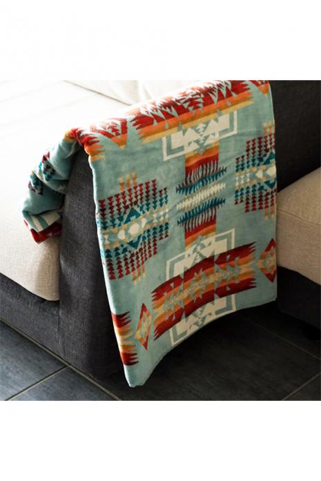 OVERSIZED JACQUARD TOWELS<br>XB233