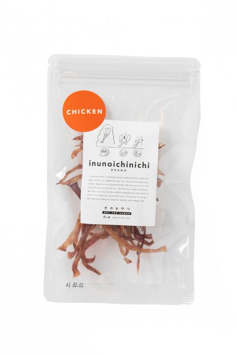 鶏とさかスティック<br>CK03-028