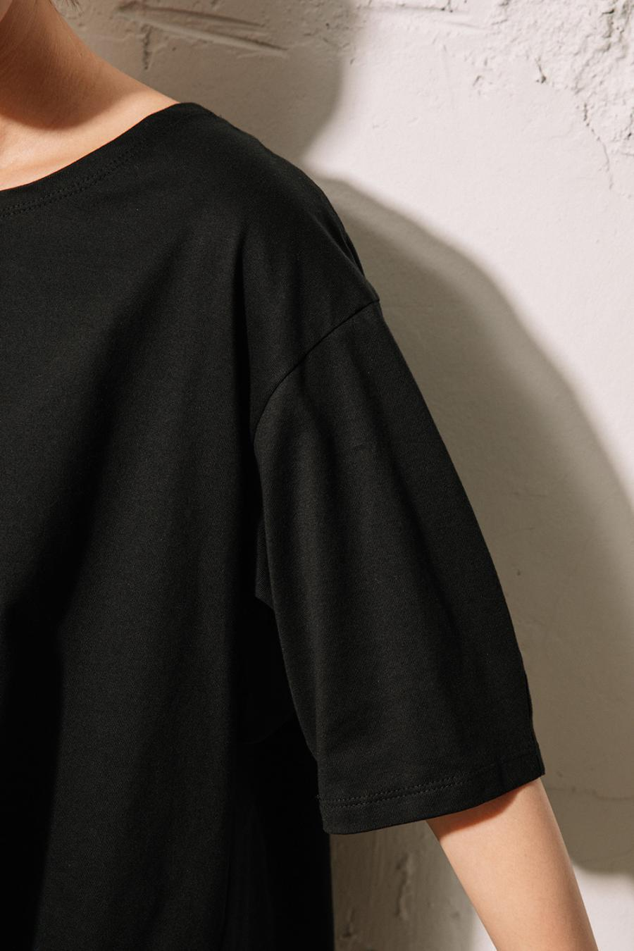 marechal Back Flower Print T-shirt
