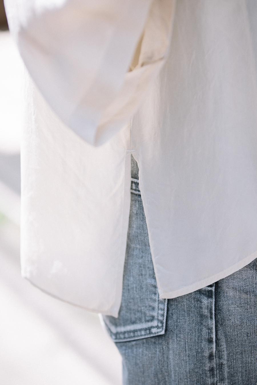 TICCA 布帛Tシャツ<br>TBAS-171