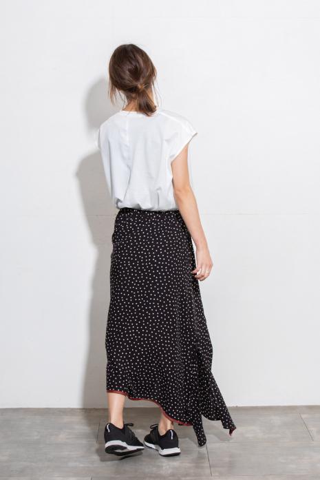 パイピングスカート
