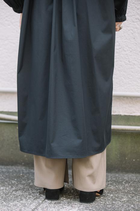 コートシャツ