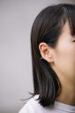 Bubble Ear Cuff