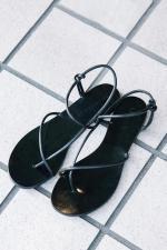 Flavia silkyサンダル<br>0711143004
