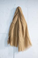 enrica linen boil scarf<br>SCARF014