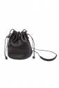NET BUCKET BAG MINI
