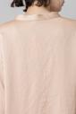 へビーサテンバンドカラーシャツ<br>MN202T29