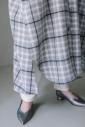 シャギーシャツコート<br>ZMT204CO017