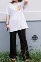 Bee sticks stroopwafel T-shirts<br>T200801