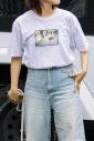 dog poo T-shirts <br>T200802